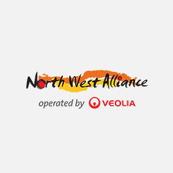 North West Alliance Logo