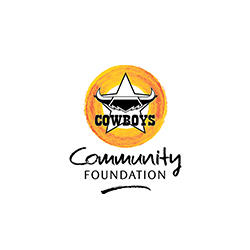 Cowboys Community Foundation Logo