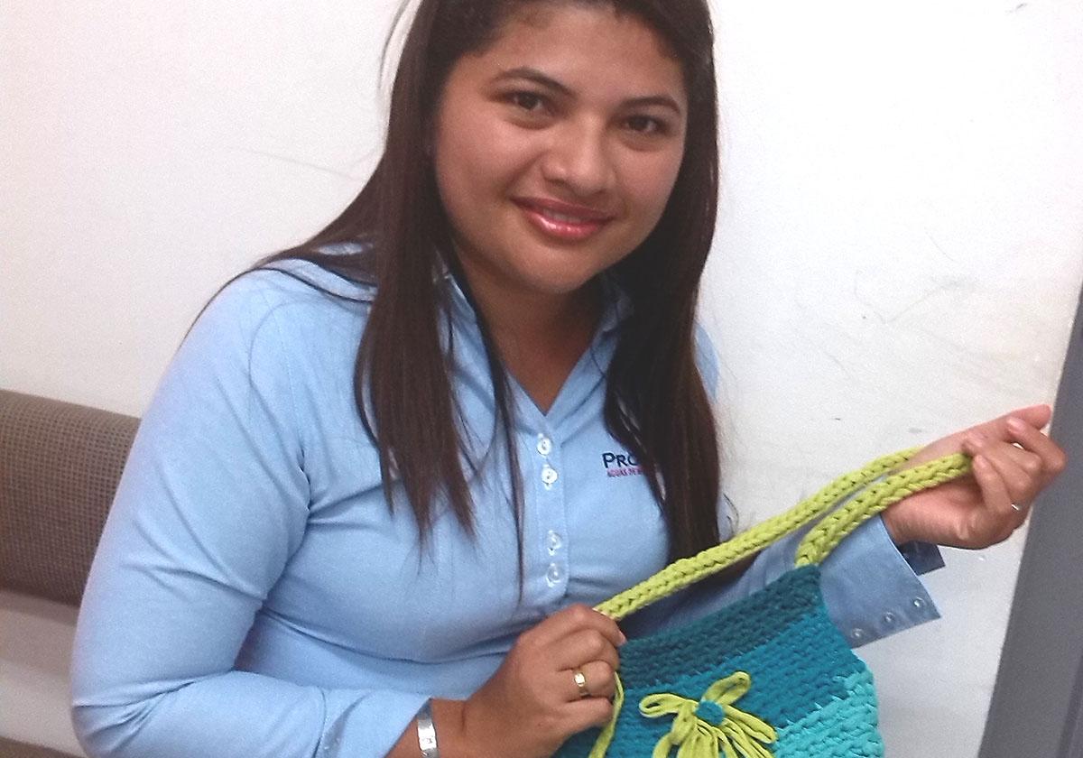 Leticia Causil