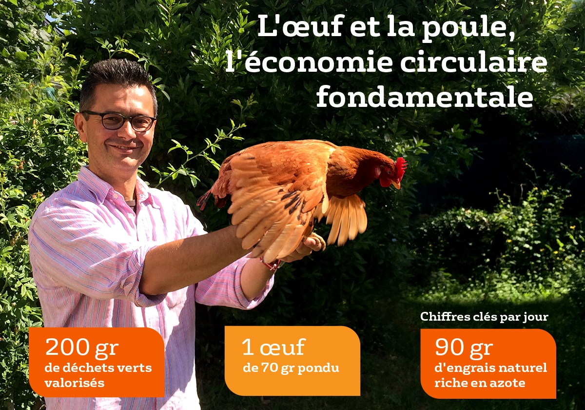 Benoit de la ROCHEFORDIERE