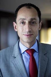 Laurent Auguste