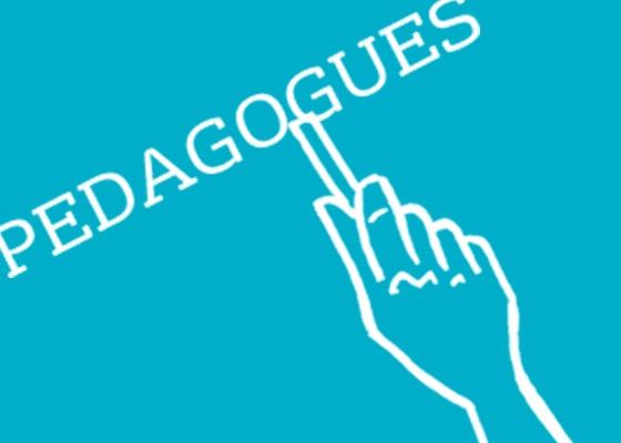 Pédagogues