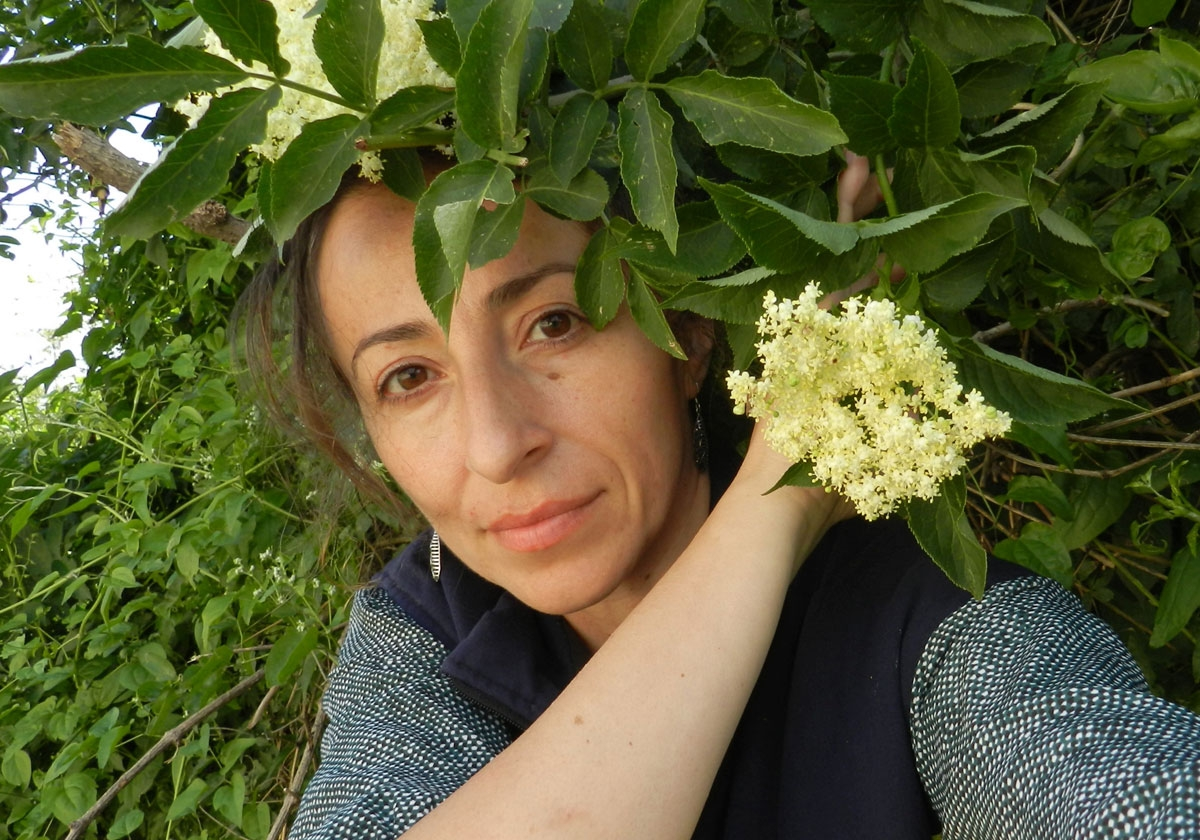Antonina Bulgarie