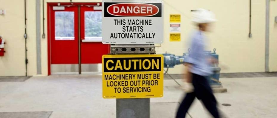 7. Garantir un environnement de travail sain et sécurisé