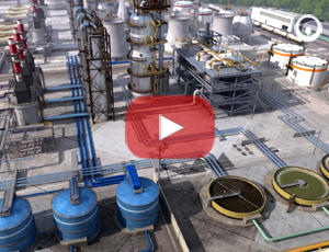 The new challenges of the oil & gas industry | Veolia