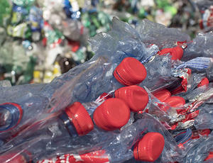 Ouverture Veolia alliance to end plastic waste