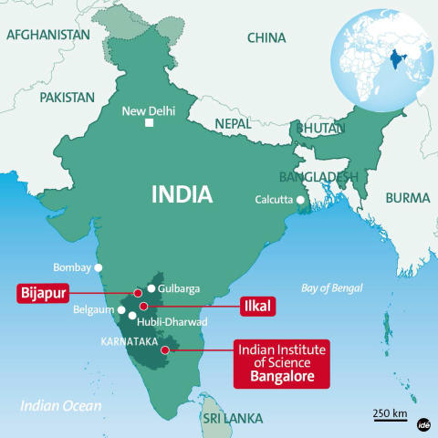 India - Veolia Water to supply another 200,000 people in